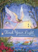 Find Your Light Inspiration Deck - Sara Burrier